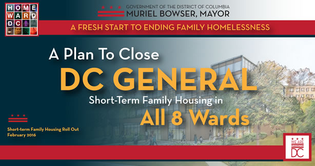Ending Homelessness In The District Of Columbia Dmhhs