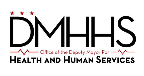 DMHHS Logo