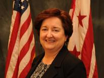 Picture of BB Otero, Office of the Deputy Mayor for Health and Human Services